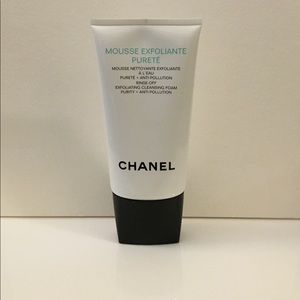 Chanel Exfoliante Purete 5oz new